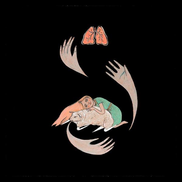 Purity Ring Shrines Vinyl LP