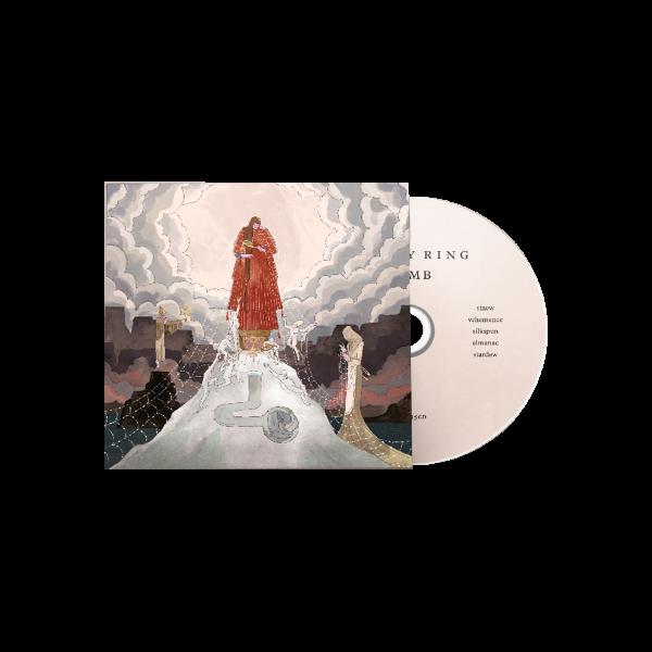 WOMB CD